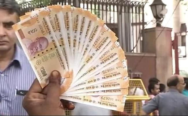 Supply Of Rs 200 Notes To Be Ramped Up: 10 Things To Know