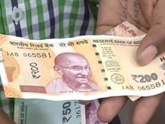 RBI Launches Rs 200 Note, Promises To Ramp Up Supply