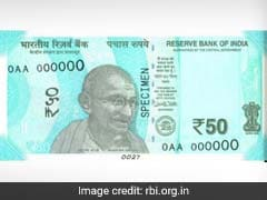 RBI Says New Rs 50 Notes Coming Shortly: Five Things To Know