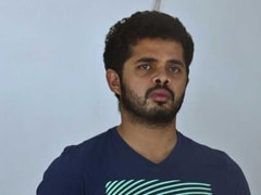 Sreesanth Ban: BCCI Set To Appeal To Kerala High Court Division Bench