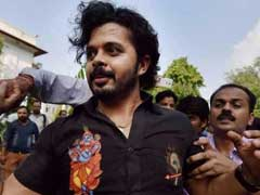 Lift Life Ban On Sreesanth, Kerala High Court Tells BCCI