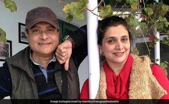 Happy Birthday: एक साथ बर्थडे मनाते हैं सेलीब्रिटी जोड़ी सचिन और सुप्रिया पिलगांवकर