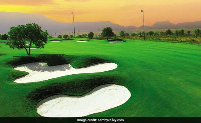 Sahara's Aamby Valley To Be Auctioned In Parts, Says Supreme Court