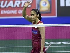 Saina, Srikanth, Prannoy Enter Second Round In Denmark Open