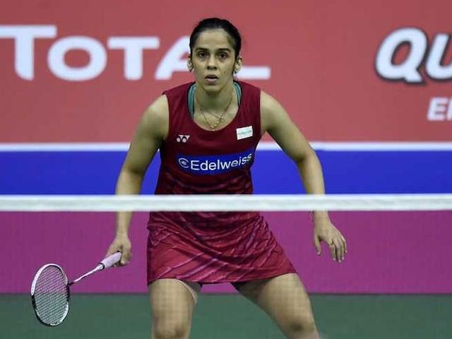 World Badminton Championships, Highlights, Day 5: Saina Nehwal Beats Kirsty Gilmour, Enters Semis