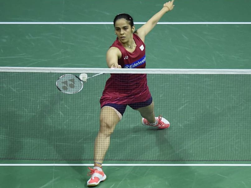 Twitteratti Hail Saina Nehwals Bronze Medal Run At World Badminton Championships