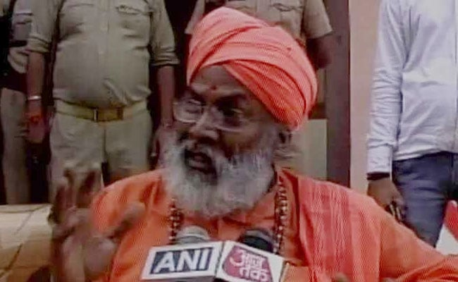 UP Civic Election: BJP Lawmaker Sakshi Maharaj Finds Name Missing From Voters List
