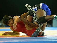 Sakshi Malik, Vinesh Phogat Crash Out Of World Wrestling Championship