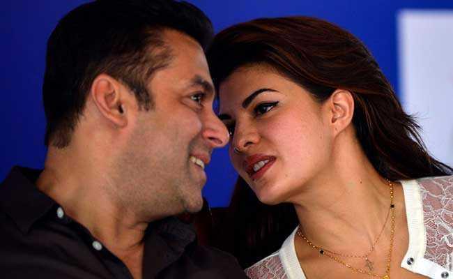 खबर पक्की है 'रेस 3' में सलमान खान के साथ दिखेंगी जैकलीन फर्नांडिस