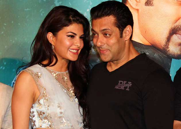 Salman Khan Is In Race 3. Jacqueline Fernandez Just Told Us