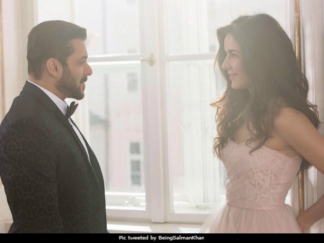 Salman Khan's Tiger Zinda Hai Will End With A Bang. Details Here