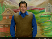 Salman Khan Compensates Distributors Over <i>Tubelight</i> Losses