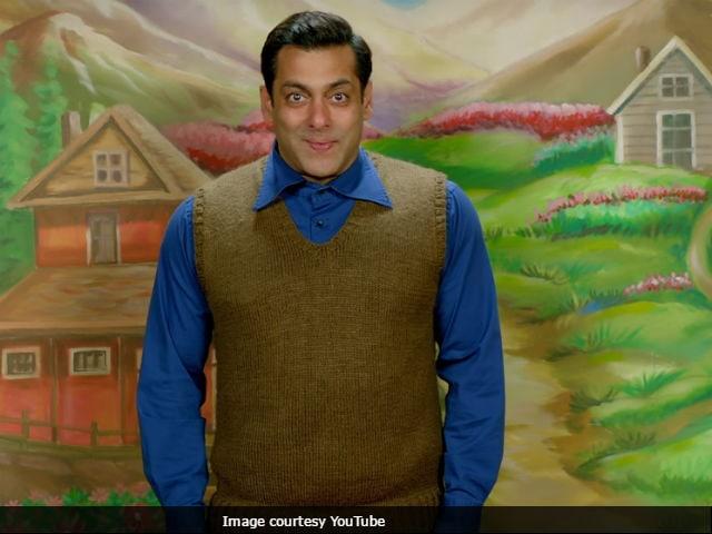 Salman Khan Compensates Distributors Over Tubelight Losses