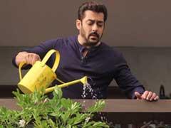 सलमान खान की हीरोइन बनना है... तो कहिए  Being In Touch