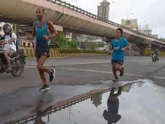 Indian 'Forrest Gump' Stopped Just 36 Km Short Of 10,000 Km-Record