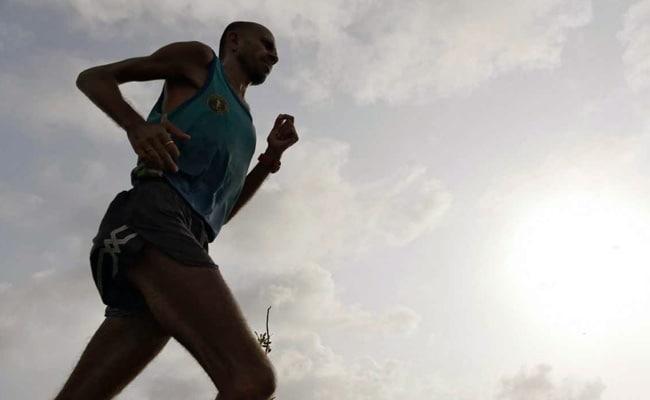 samir singh runner afp