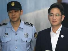 Samsung Leader Jay Y. Lee Given Five-Year Jail Sentence For Bribery