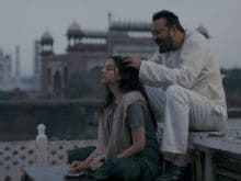 <i>Bhoomi</i> Trailer: Sanjay Dutt Is A Vengeful Father In His Comeback Role
