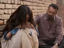 Sanjay Dutt's <i>Bhoomi</i> Trailer Gets Over 8 Million Views In 24 Hours