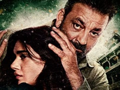 संजय दत्त ने कहा, 'बलात्कारियों को मिलनी चाहिए सज़ा-ए-मौत'