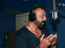 Ganesh Chaturthi: Sanjay Dutt Records A Ganesh <i>Aarti</i> For <i>Bhoomi</i>