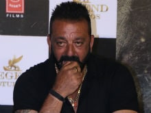 The Letter Sanjay Dutt Got From Daughter Trishala At <I>Bhoomi</i> Trailer Launch