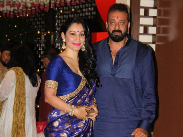 sanjay dutt ndtv