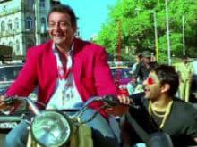 Sanjay Dutt Finally Has An Update On <i>Munna Bhai 3</i>