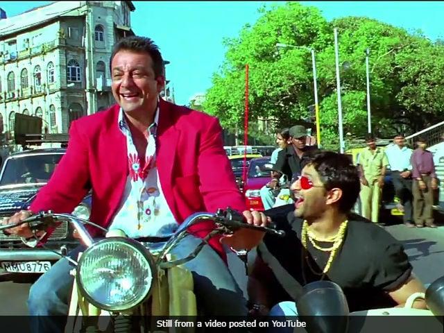 Sanjay Dutt Finally Has An Update On Munna Bhai 3