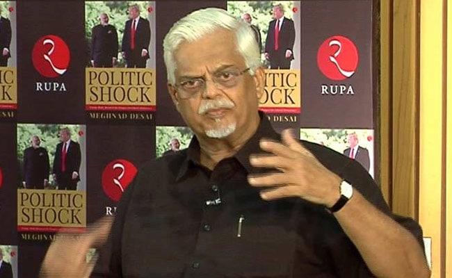 'Within The Congress, You Need A Narendra Modi': Sanjaya Baru