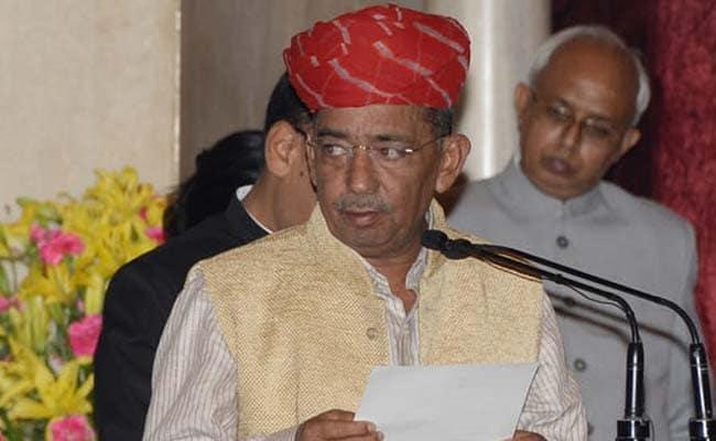 लोकसभा सांसद और पूर्व केंद्रीय मंत्री सांवरलाल जाट का निधन, पीएम नरेंद्र मोदी ने जताया शोक