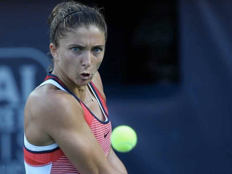 French Open Finalist Sara Errani Fails Doping Test: Reports