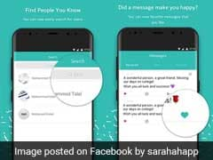 Sarahah App, The Internet's Current Obsession, Has Everyone Talking