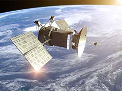US Congress Nod To Designate India's Navigation Satellite As Allied System