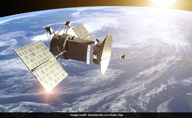 ISRO's Commercial Arm Launched 239 Satellites In 3 Years: Centre