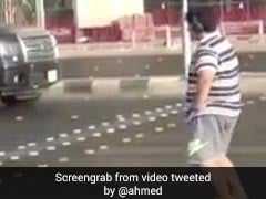 Saudi Teen Danced The 'Macarena.' Then He Was Arrested.