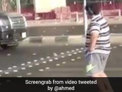 Saudi Teen Danced The 'Macarena.' Then He Was Arrested.