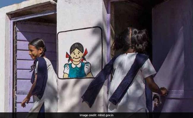 Swachh Vidyalaya Puraskar: Tamil Nadu School Gets National Award For Hygiene