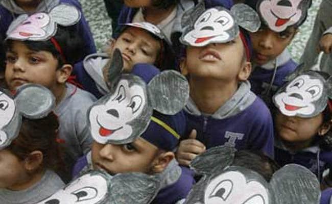 स्कूल में यौन उत्पीड़न मामलों से निपटने की रणनीति तैयार करेगा मानव संसाधन विकास मंत्रालय