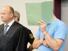 German Couple Jailed For Rape And Murder Of Chinese Student