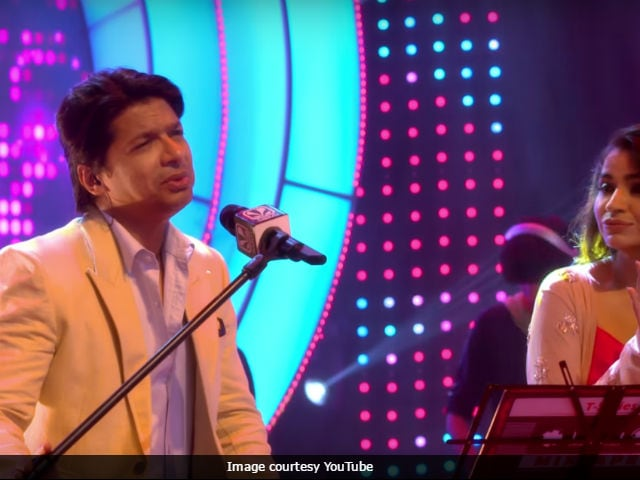 Trending: Shaan's Latest Mash Up Sends Twitter In Overdrive
