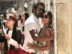 Shabbir Ahluwalia Turns 38. Celebrates Birthday With Wife In Croatia. Here Are Pics
