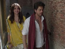 <i>Jab Harry Met Sejal</i> Box Office Collection Day 4: Shah Rukh Khan's Film Is Past 50 Crore Mark