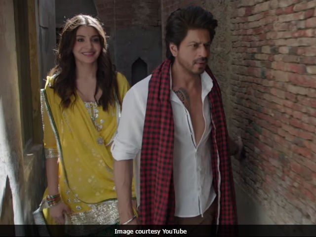Jab Harry Met Sejal Box Office Collection Day 4: Shah Rukh Khan's Film Is Past 50 Crore Mark