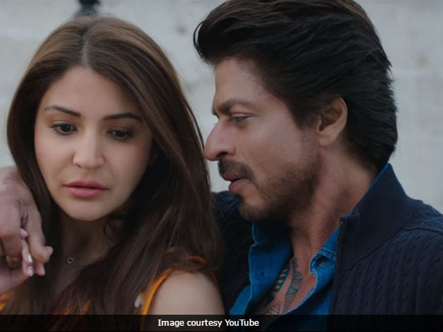 Jab Harry Met Sejal Box Office Collection Day 2: Shah Rukh Khan, Anushka Sharma's Film Makes Rs. 30.25 Crore