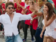 <i>Phurrr</i> Teaser: <i>Jab</i> Shah Rukh Khan And Anushka Sharma Danced In The Streets