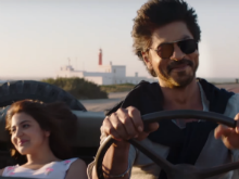 <i>Jab Harry Met Sejal</i>: <i>Phurrr</i> Flies In Shah Rukh Khan And Anushka Sharma's Fun New Song