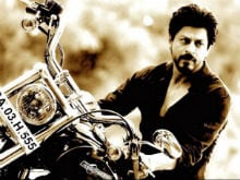 Shah Rukh Khan, 2-Feet Shorter. Director Reveals Why He Made 'Khan <i>Saab</i>' A Dwarf