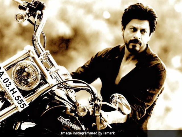 Shah Rukh Khan, 2-Feet Shorter. Director Reveals Why He Made 'Khan Saab' A Dwarf