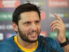 Shahid Afridi Wishes India On Independence Day, Bats For Peace